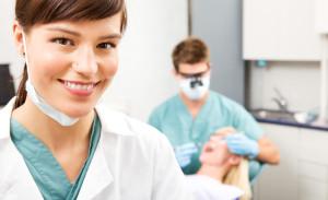 clínica dental Rivas Vaciamadrid