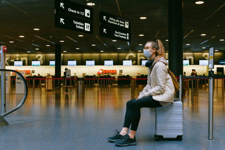 test covid para poder viajar